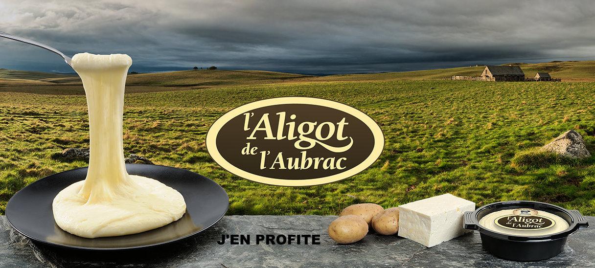 L' ALIGOT DE L' AUBRAC