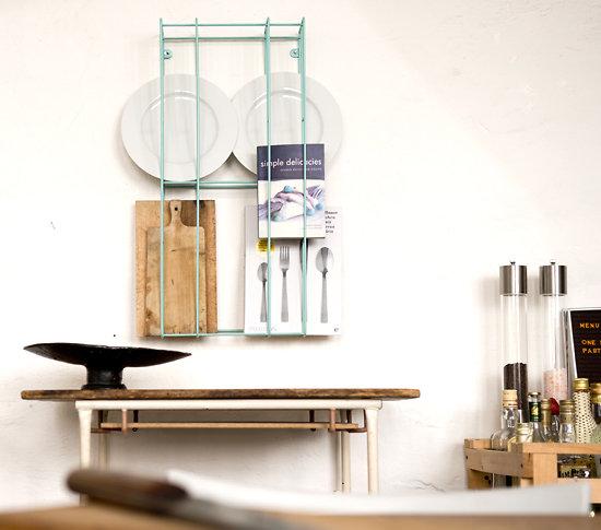 Etagere murale cover boutique en ligen online shop - Etagere murale gris anthracite ...