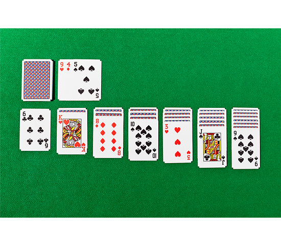 Recevoir Microsoft Solitaire Collection - Microsoft Store fr-BE