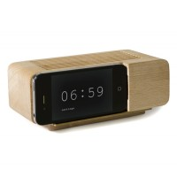 ALARM DOCK