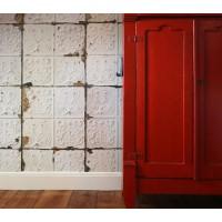 Pose papier peint intisse sur mur peint levallois perret - Peut on peindre sur du papier peint ...