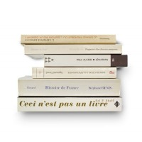 CECI N&#039;EST PAS UN LIVRE - VERSION CLASSIQUE
