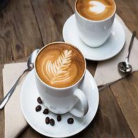 CIRE PARFUMEE COFFEE LATTE