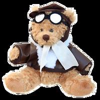 ATR Pilot bear