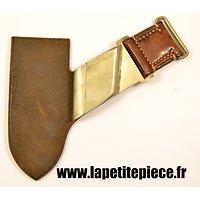 Belière / attache pour couteau RAD 1935
