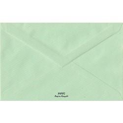petite enveloppe format carte de visite kraft maki papier recycl. Black Bedroom Furniture Sets. Home Design Ideas