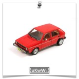 VW Golf I US (Rabbit) 1975