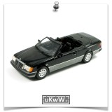 Mercedes 300 CE-24 cabriolet 1990