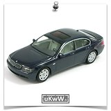 Bmw 745i 2001