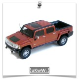Hummer H3T 2008
