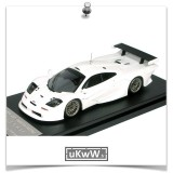 McLaren F1 GTR 1995 road car
