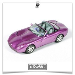 TVR Tuscan S 2002