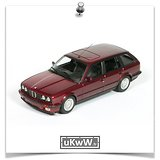 Bmw 325i Touring 1989