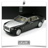 Rolls-Royce Ghost LWB 2012