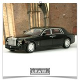 Rolls-Royce Phantom 2009 LWB