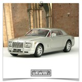 Rolls-Royce Phantom Coup&eacute; 2007