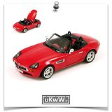 Bmw Z8 2001
