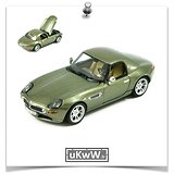 Bmw Z8 2001 hardtop