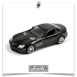Mercedes McLaren SLR 2003