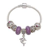 Bracelet Demoiselle Intrépide 17 cm