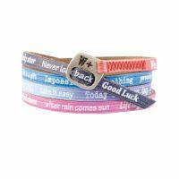 We Positive Bracelet Vintage Multicolore