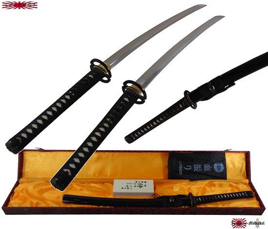 Wakisashi Miyamoto Musashi