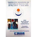 DVD Hisazshi Nakamura  N.S.R