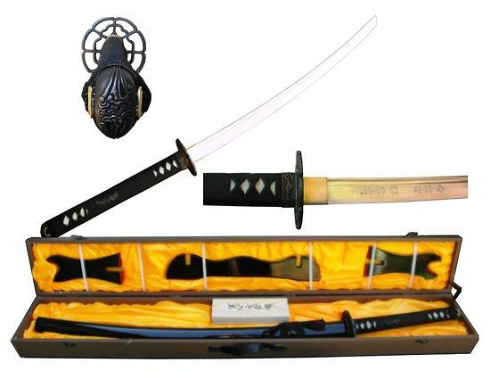 Katana Dernier Samourai - FUDOSHIN