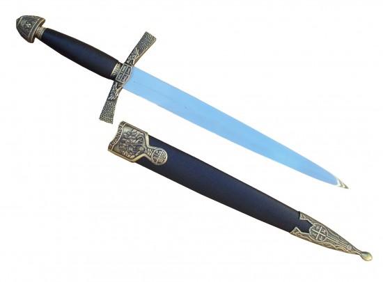 Dague Ivanhoe (608)
