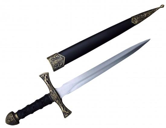 Dague décorative