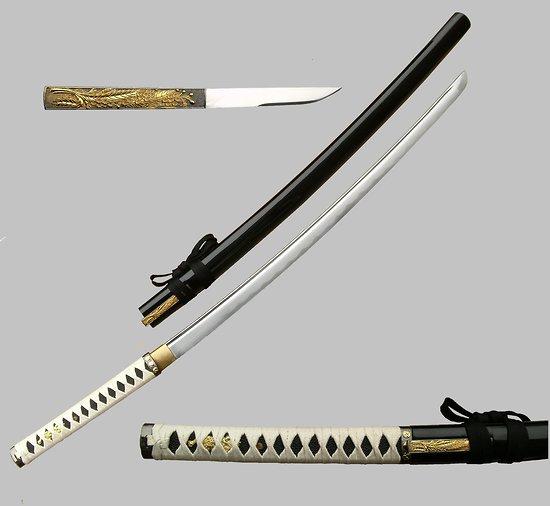 Shirasaya shiro kuro