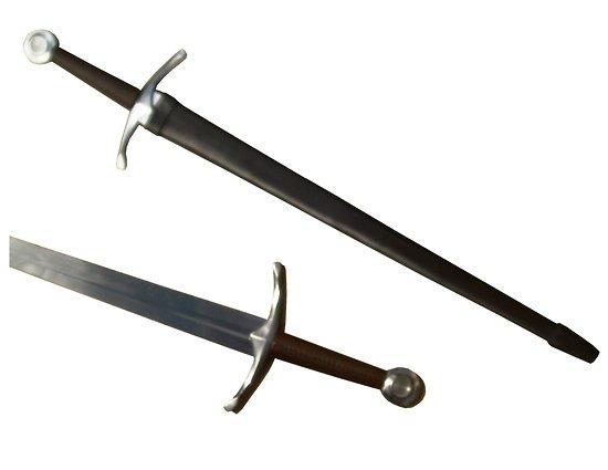 Epée de frappe avec fourreau