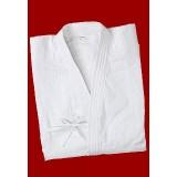 Veste d'Aikido blanche