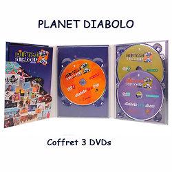 DVD Planet diabolo