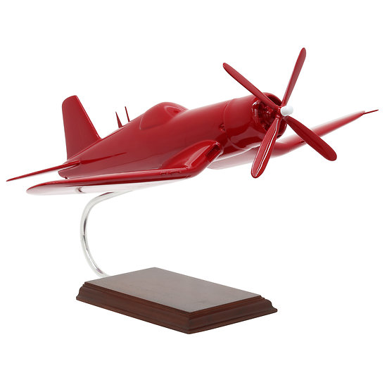 Maquette Corsair F4