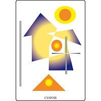 Poster SOLARIA - L'espoir (60 x 40 cm)