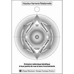 Radionix Harmonie Relationnelle