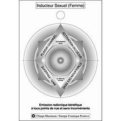 Radionix Sexuel Femme