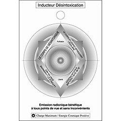 Radionix Désintoxication