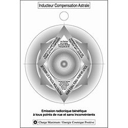 Radionix Compensation Astrale