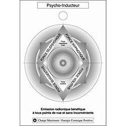Radionix Pyscho Inducteur