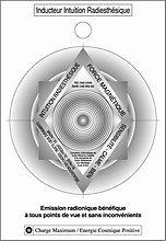 Radionix Intuition Radiesthésie