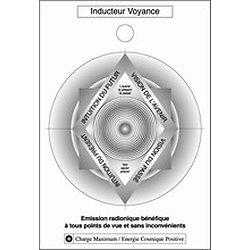 Radionix Voyance