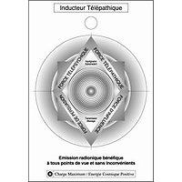 Radionix Télépathique