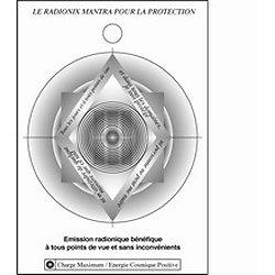 LE RADIONIX MANTRA POUR LA PROTECTION