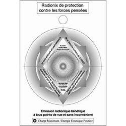 Radionix contre les forces pensées