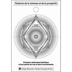 Radionix de la Richesse et de la Prospérité