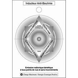 Radionix Anti Boulimie