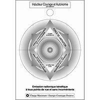 Radionix Courage et Autonomie