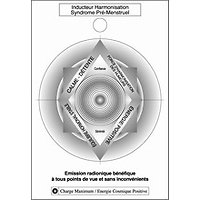 Radionix harmonisation Syndrome menstruel